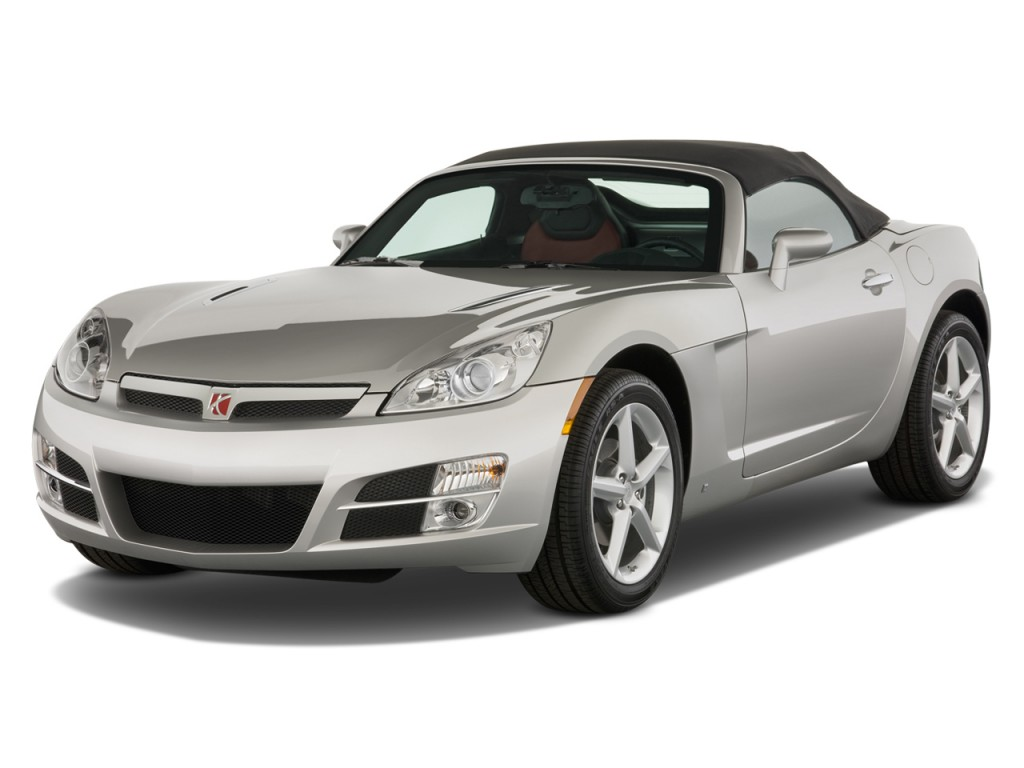 2009 saturn sky review ratings specs prices and photos the car rh thecarconnection com Saturn Sky Redline Turbo Upgrade Saturn Sky Redline Turbo Upgrade