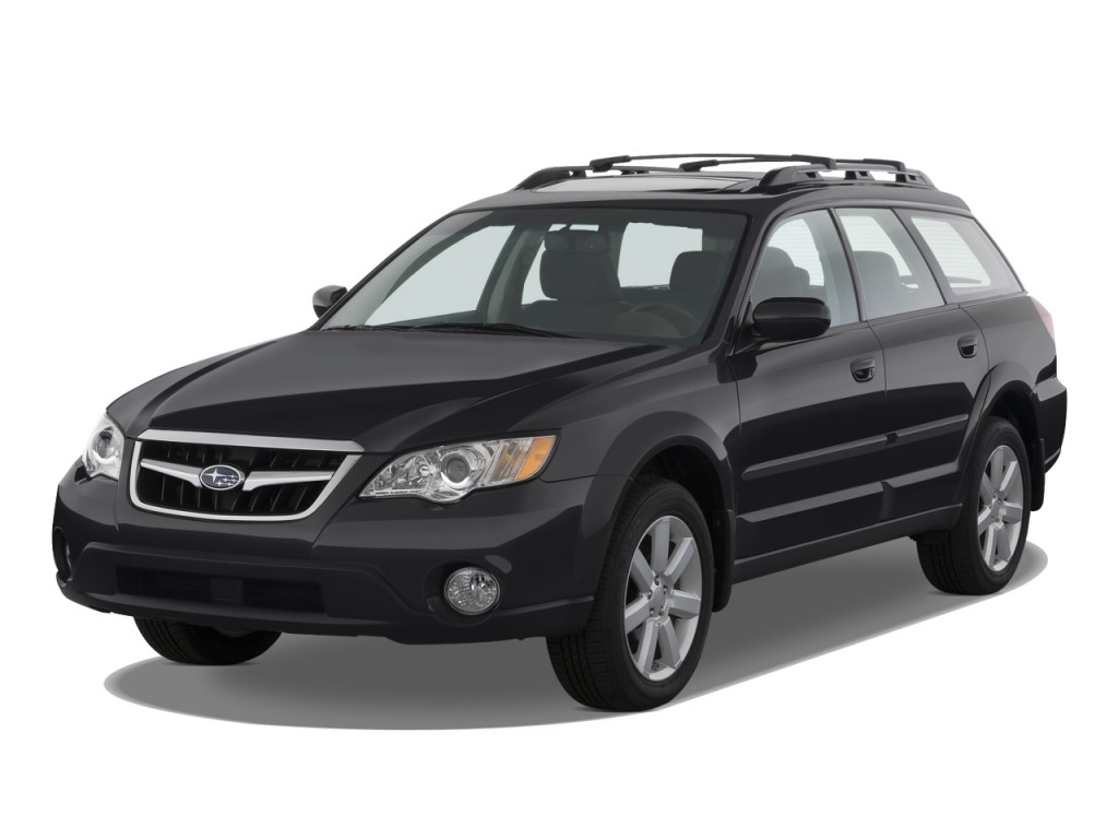 2009 Subaru Outback Review, Ratings, Specs, Prices, and