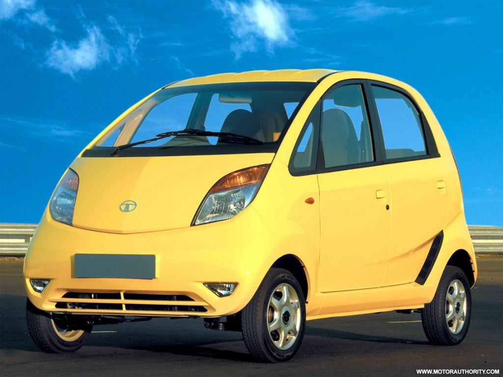2009 tata nano minicar 003