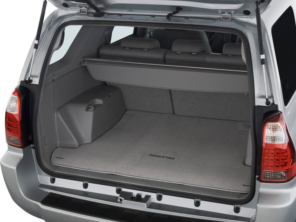 image 2009 toyota 4runner rwd 4 door v6 sr5 natl trunk size 1024 x 768 type gif posted. Black Bedroom Furniture Sets. Home Design Ideas