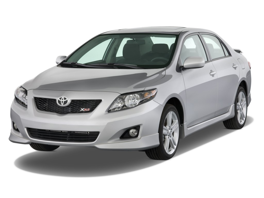 2009 Toyota Corolla Review, Ratings, Specs, Prices, and Photos - The Car  Connection