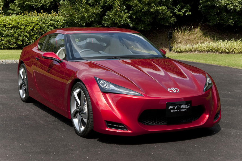 Report: Subaru And Toyota Sports Cars Will Be Very Different