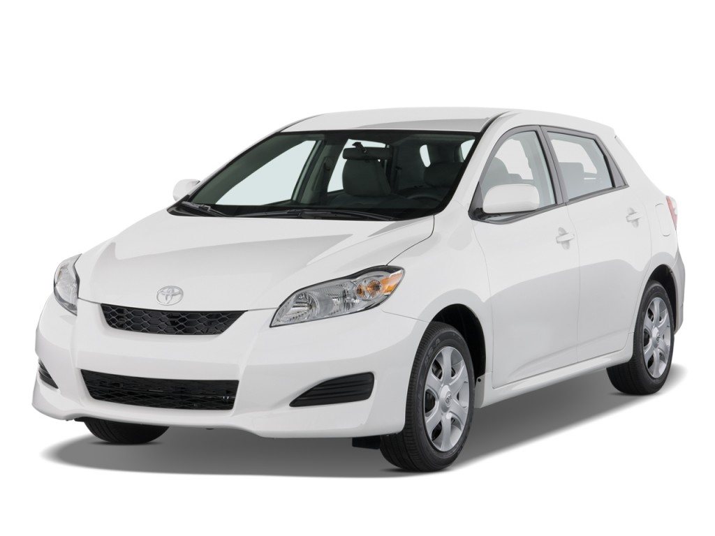 2009 Toyota Matrix Review, Ratings, Specs, Prices, and Photos - The Car  Connection