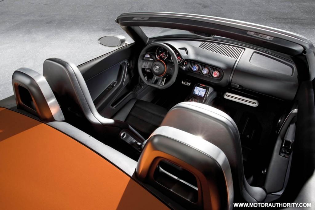 2009 volkswagen bluesport roadster concept 015