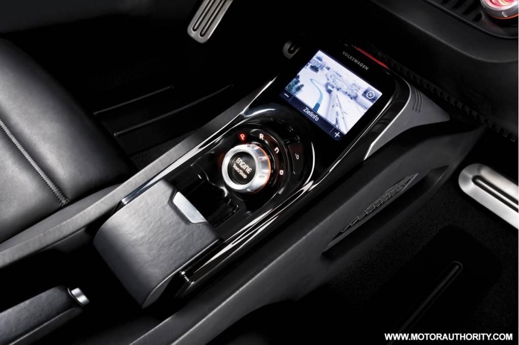 2009 volkswagen bluesport roadster concept 018