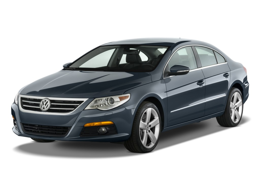 2009 Volkswagen CC (VW) Review, Ratings, Specs, Prices, and