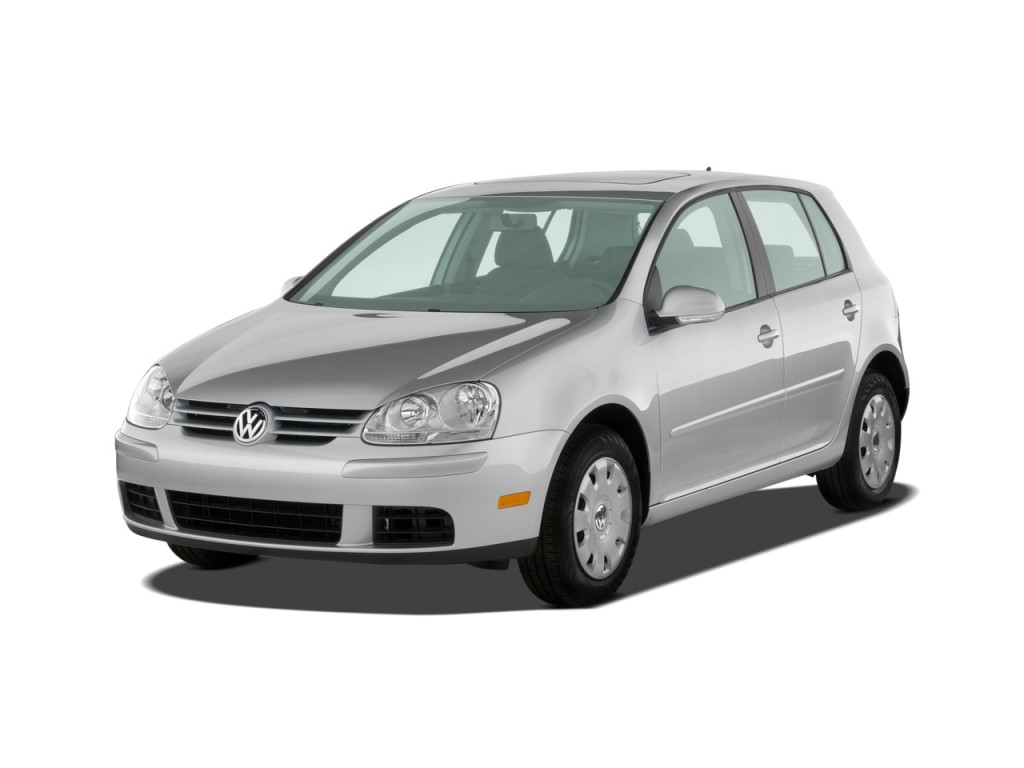 2009 Volkswagen Rabbit (VW) Review, Ratings, Specs, Prices, and Photos -  The Car Connection