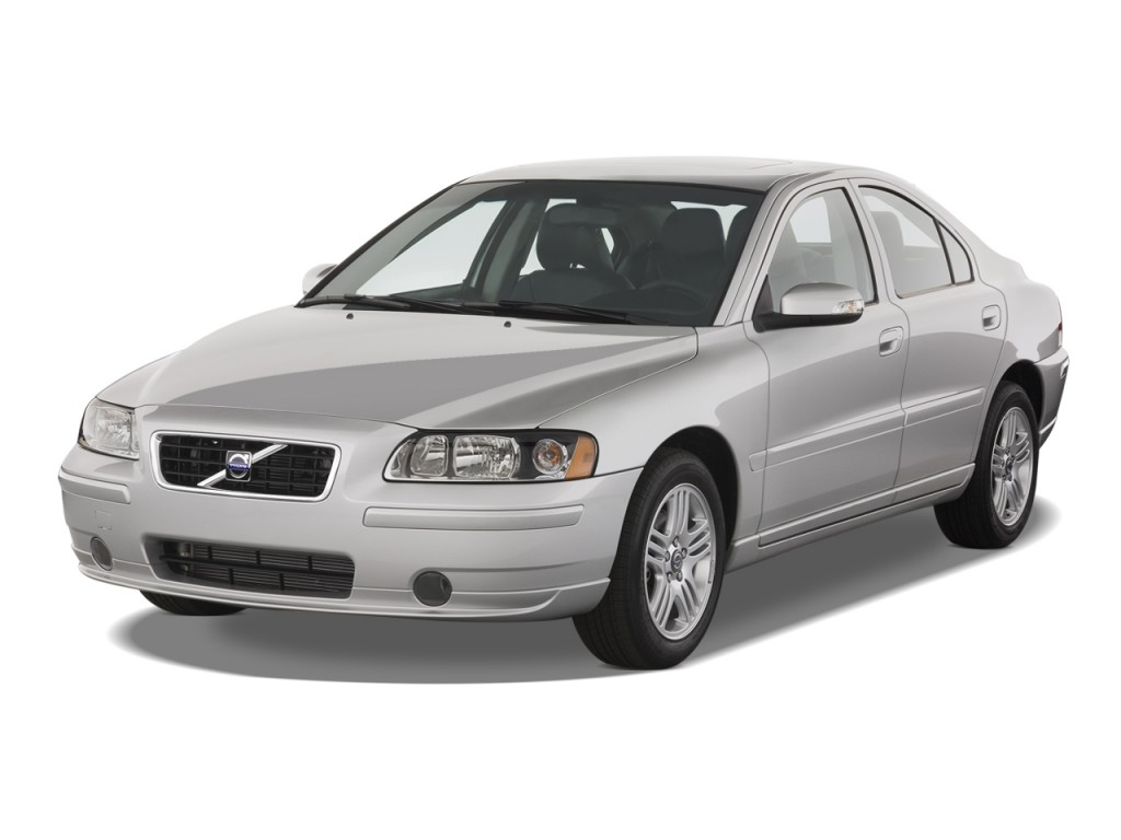 2009 Volvo S60 Review Ratings Specs Prices And Photos The Car Connection