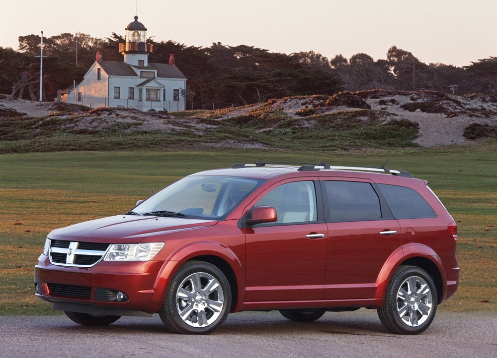 Chrysler Recalls Dodge Journey, Ram 1500, 4500, 5500 For ... on