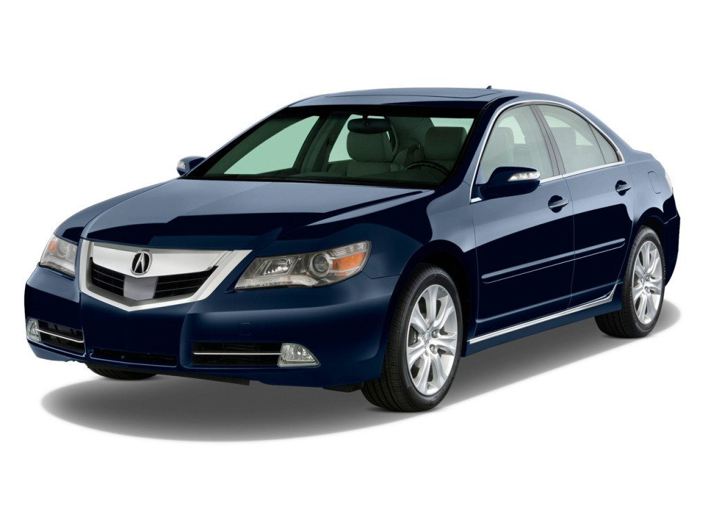 2010 Acura Rl Review Ratings Specs Prices And Photos The Car Chrysler 300 Front Suspension Problems On Mdx Parts Diagram Connection