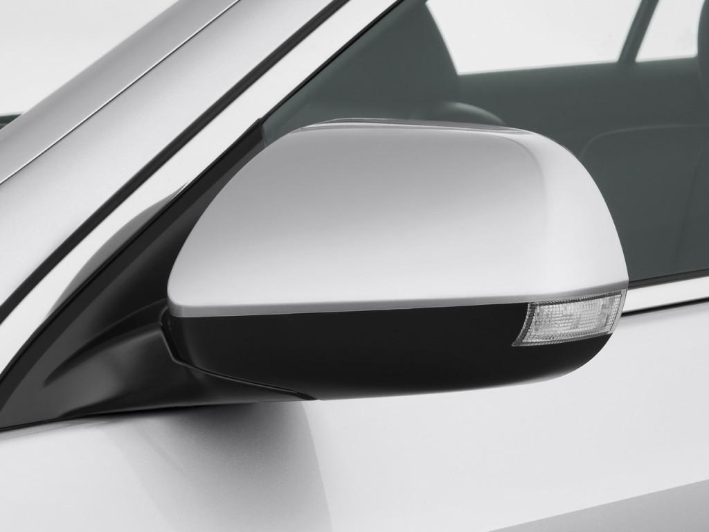 image 2010 acura tsx 4 door sedan v6 auto tech pkg mirror size 1024 x 768 type gif posted. Black Bedroom Furniture Sets. Home Design Ideas