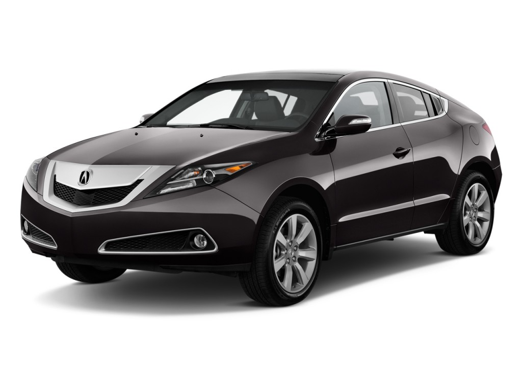 Acura acura zdx 2010 : 2010 Acura ZDX Review, Ratings, Specs, Prices, and Photos - The ...