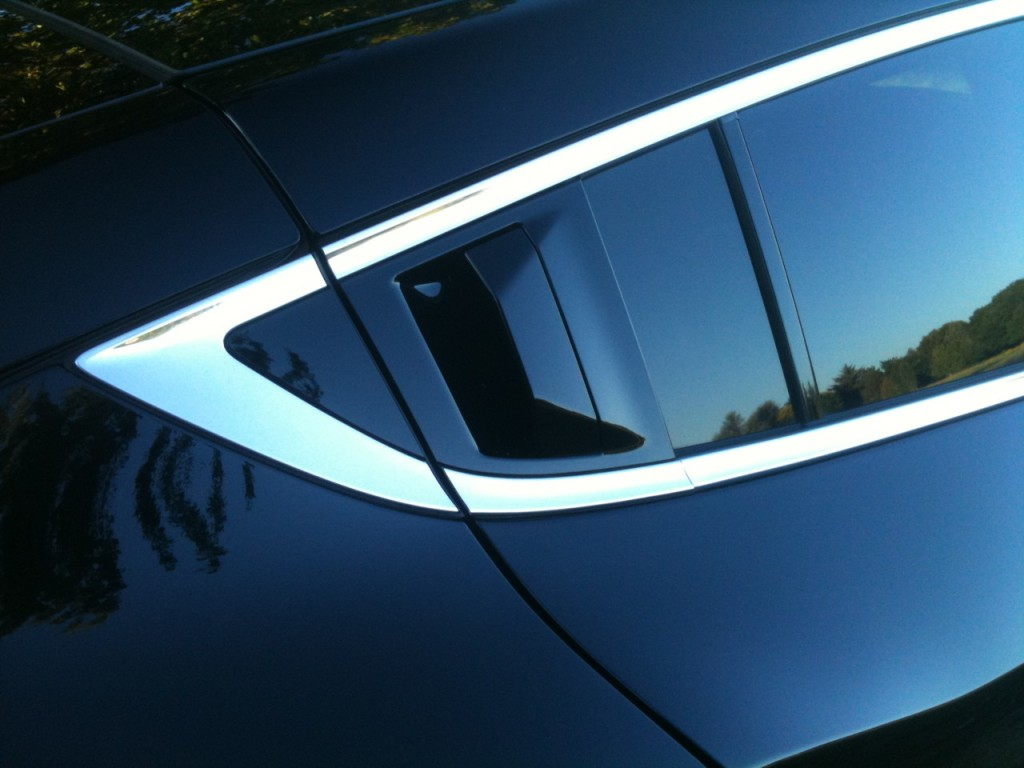Driven: 2010 Acura ZDX