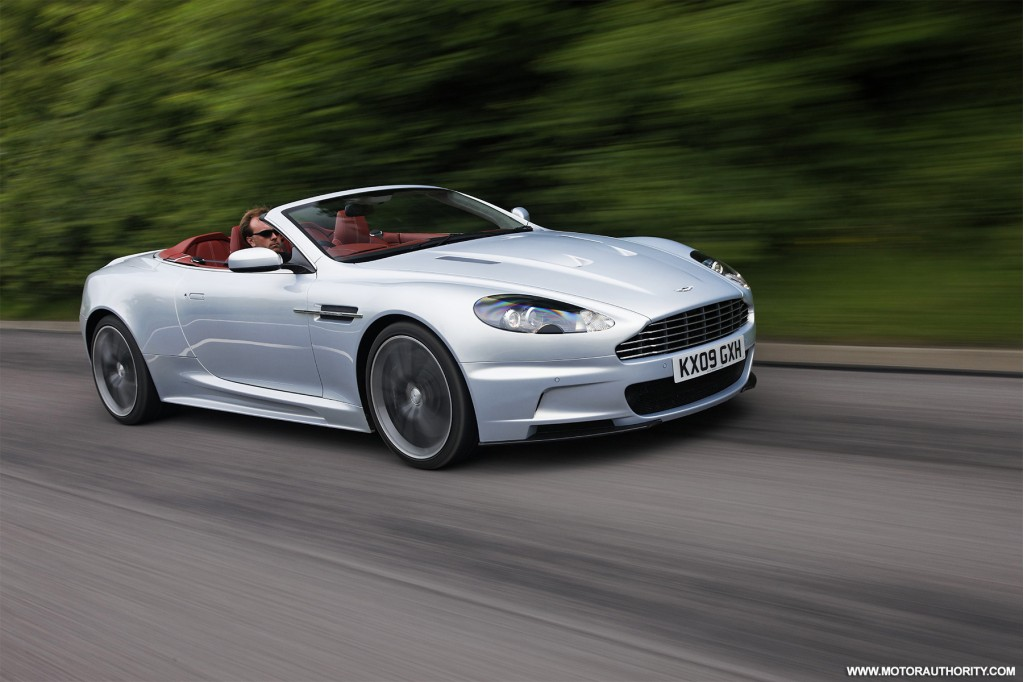 New And Used Aston Martin DBS Prices Photos Reviews Specs The - Aston martin db8 price