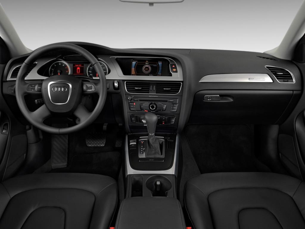 image 2010 audi a4 4 door sedan auto 2 0t quattro premium dashboard size 1024 x 768 type. Black Bedroom Furniture Sets. Home Design Ideas