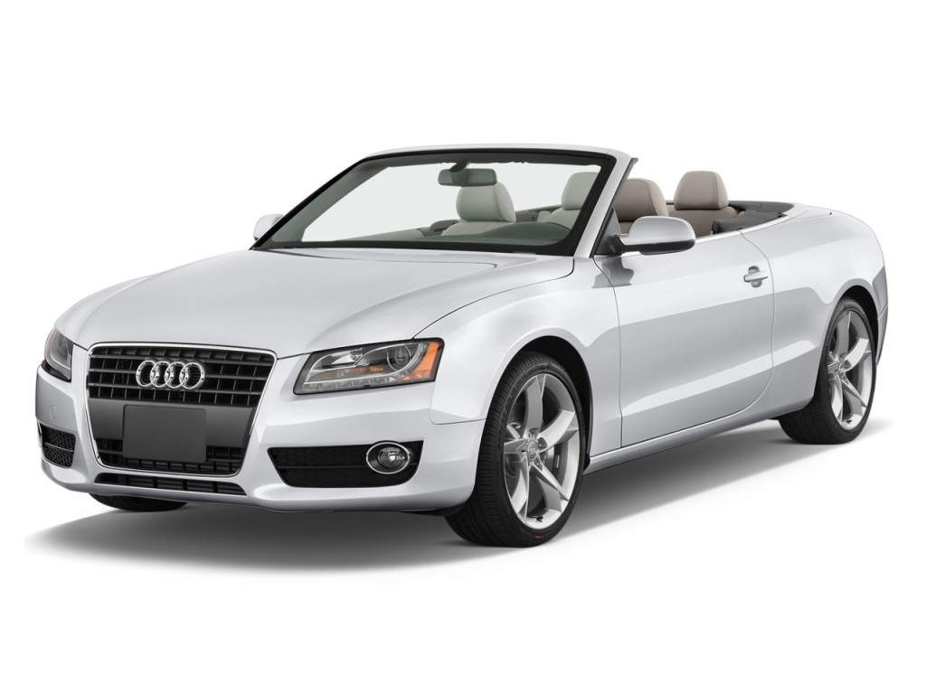 2010 audi a5 convertible owners manual