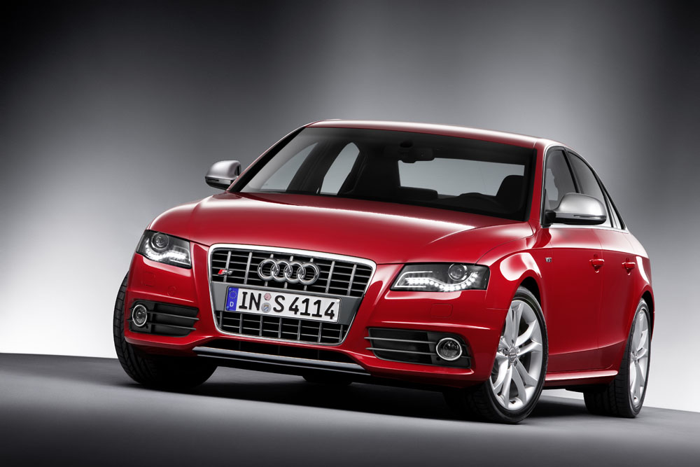 2010 audi s4 undisclosed horsepower sciox Images