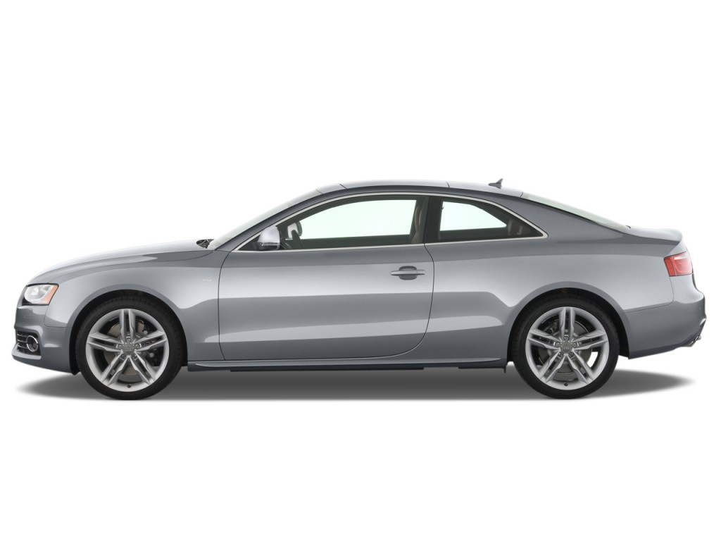 Image 2010 Audi S5 2 Door Coupe Auto Prestige Side
