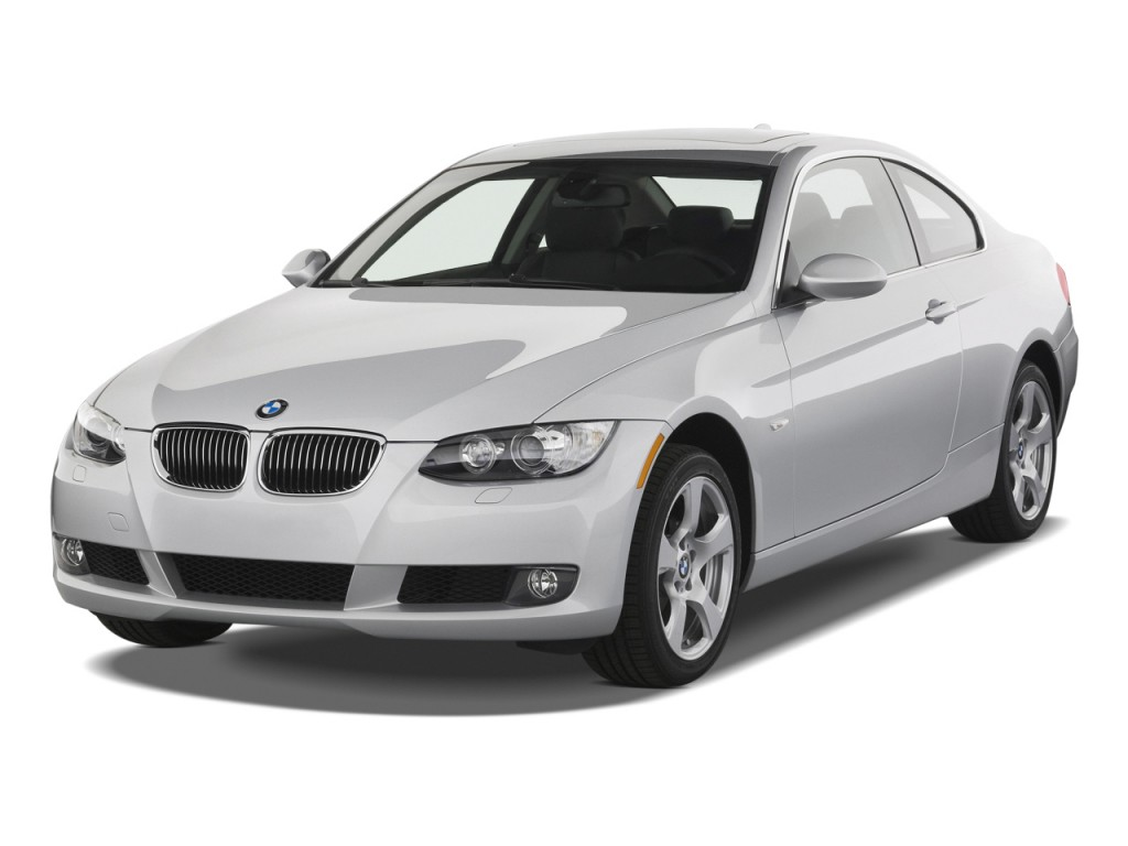 2010 Bmw 3 Series Review Ratings Specs Prices And Photos The