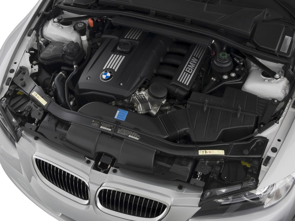 Coupe Series 2010 bmw 328 Image: 2010 BMW 3-Series 2-door Coupe 328i RWD Engine, size: 1024 ...