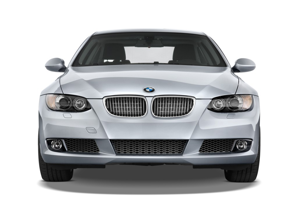image 2010 bmw 3 series 2 door coupe 335i rwd front exterior view size 1024 x 768 type gif. Black Bedroom Furniture Sets. Home Design Ideas