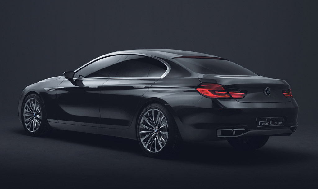 Image: 2010 BMW Concept Gran Coupe, size: 1024 x 610, type: gif ...