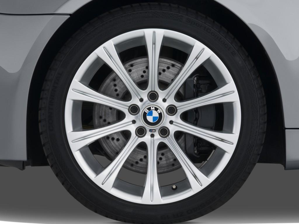 Image 2010 Bmw M5 4 Door Sedan Wheel Cap Size 1024 X