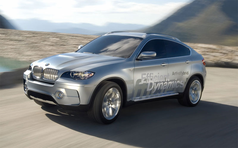 BMW: Automotive Partner Of 2012 Olympic/Paralympic Games