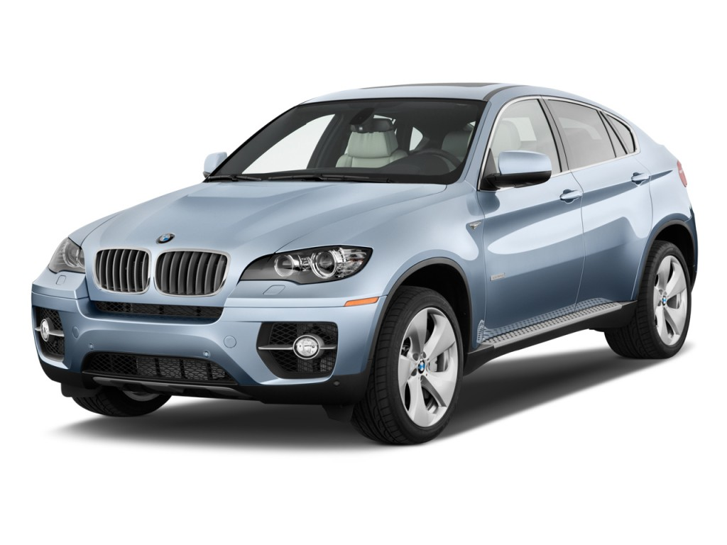 2010 Bmw X6 Review Ratings Specs Prices And Photos The Car