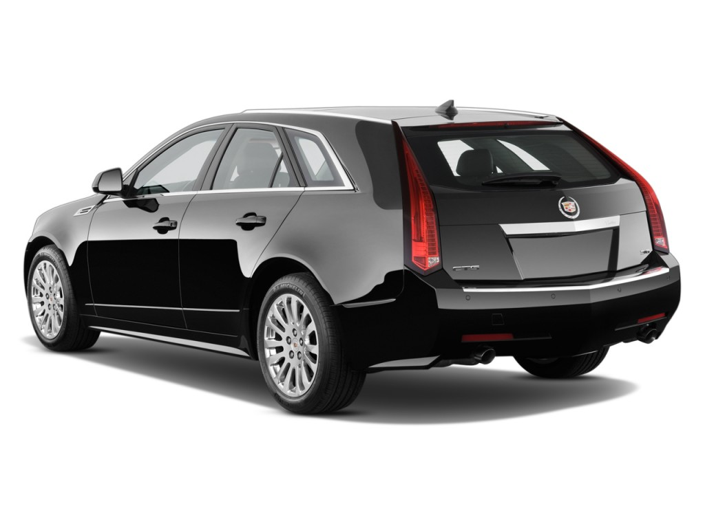 drivers cars motor in cadillac motion v trend profile first cts side wagon test