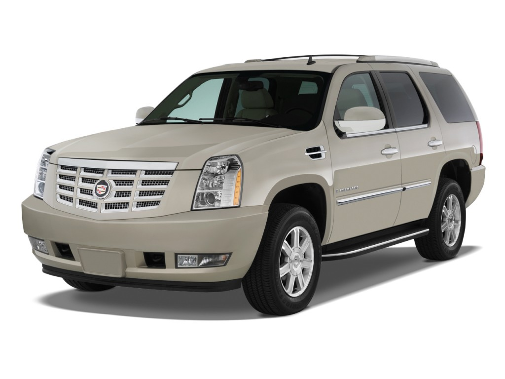 Cadillac Escalade Review Ratings Specs Prices And Photos The Car Connection