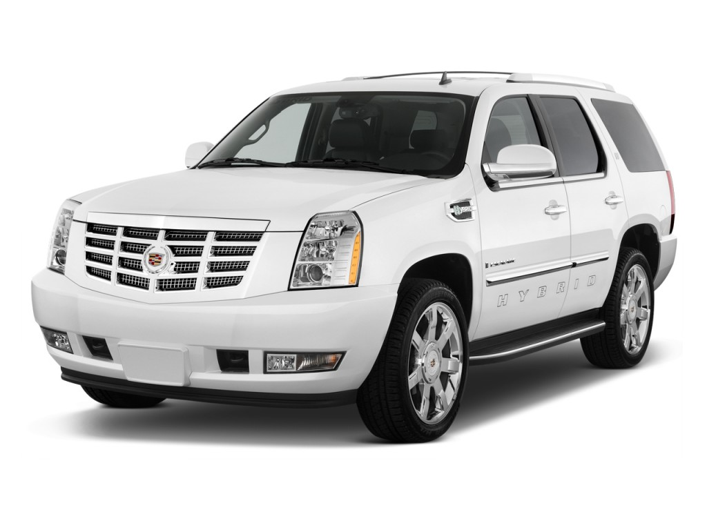 2010 Cadillac Escalade Hybrid Review Ratings Specs Prices And Photos The Car Connection