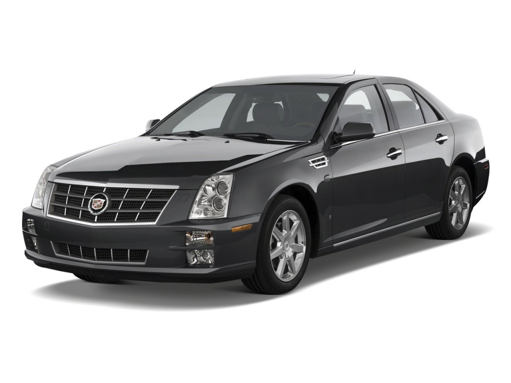 Cadillac STS Dead; ATS Retooling Begins In July