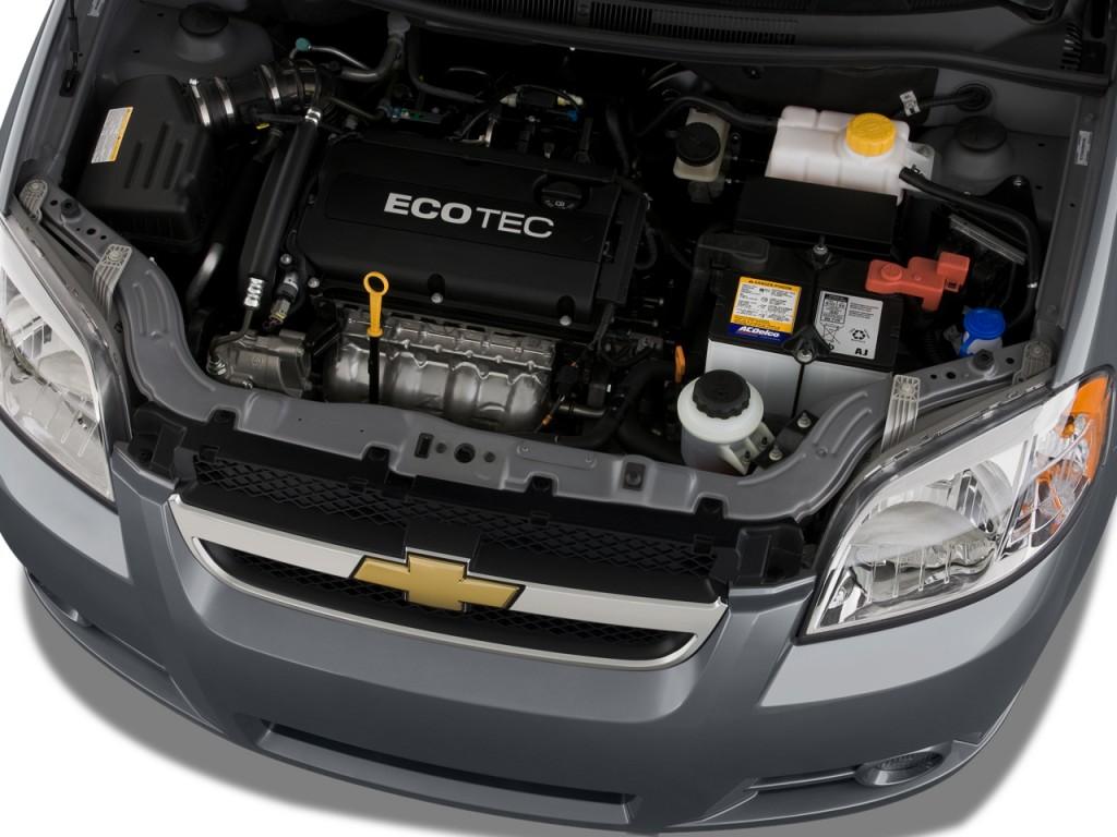 All Chevy chevy aveo 2009 : Image: 2010 Chevrolet Aveo 4-door Sedan LT w/1LT Engine, size ...