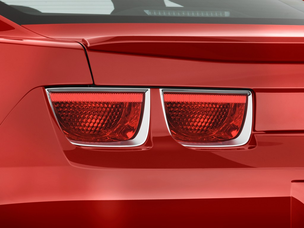 Image: 2010 Chevrolet Camaro 2-door Coupe 1SS Tail Light, size: 1024 x 768, type: gif, posted on ...