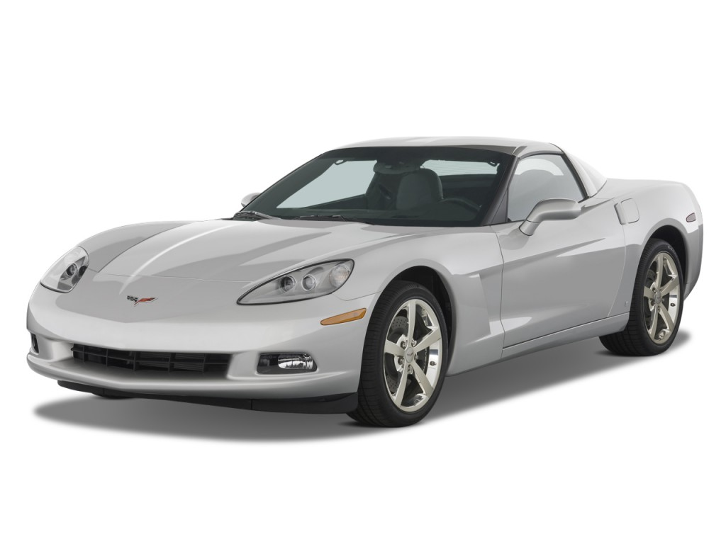 2010 Chevrolet Corvette (Chevy) Review, Ratings, Specs, Prices, and ...