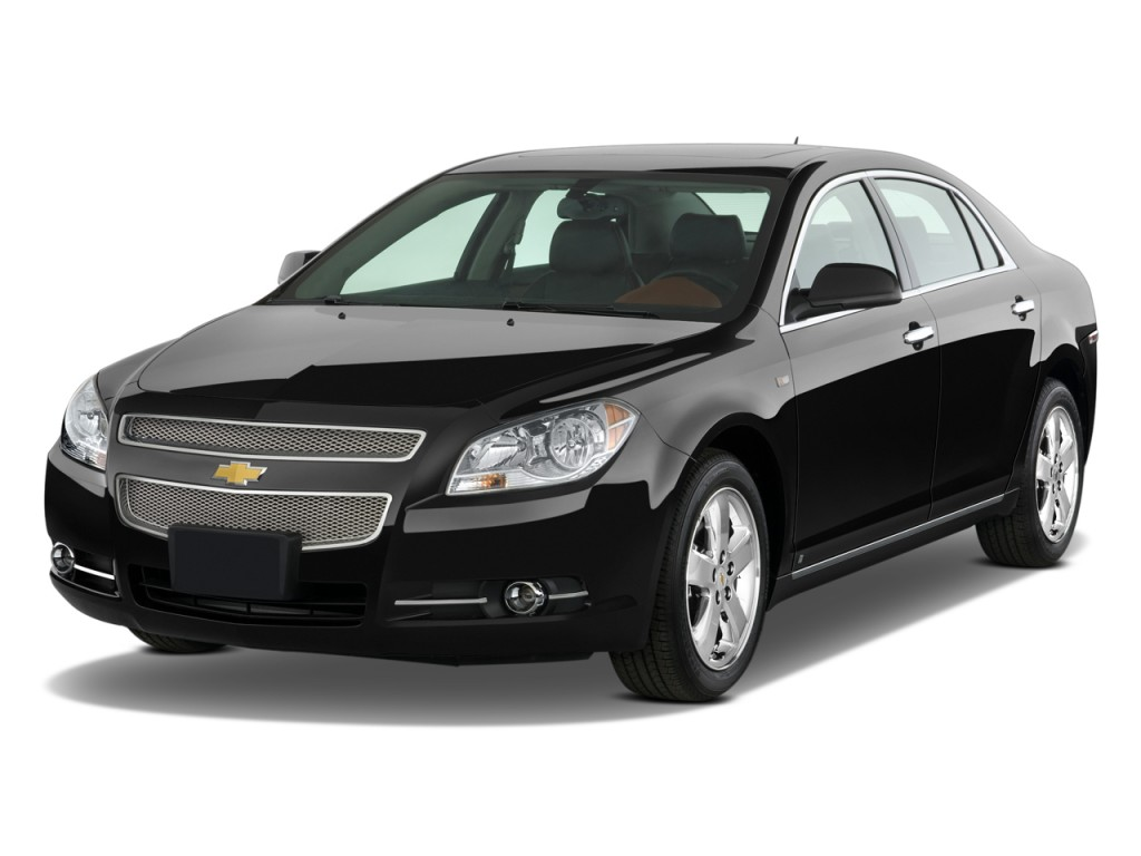 2010 Chevrolet Malibu Chevy Review Ratings Specs Prices And Photos The Car Connection