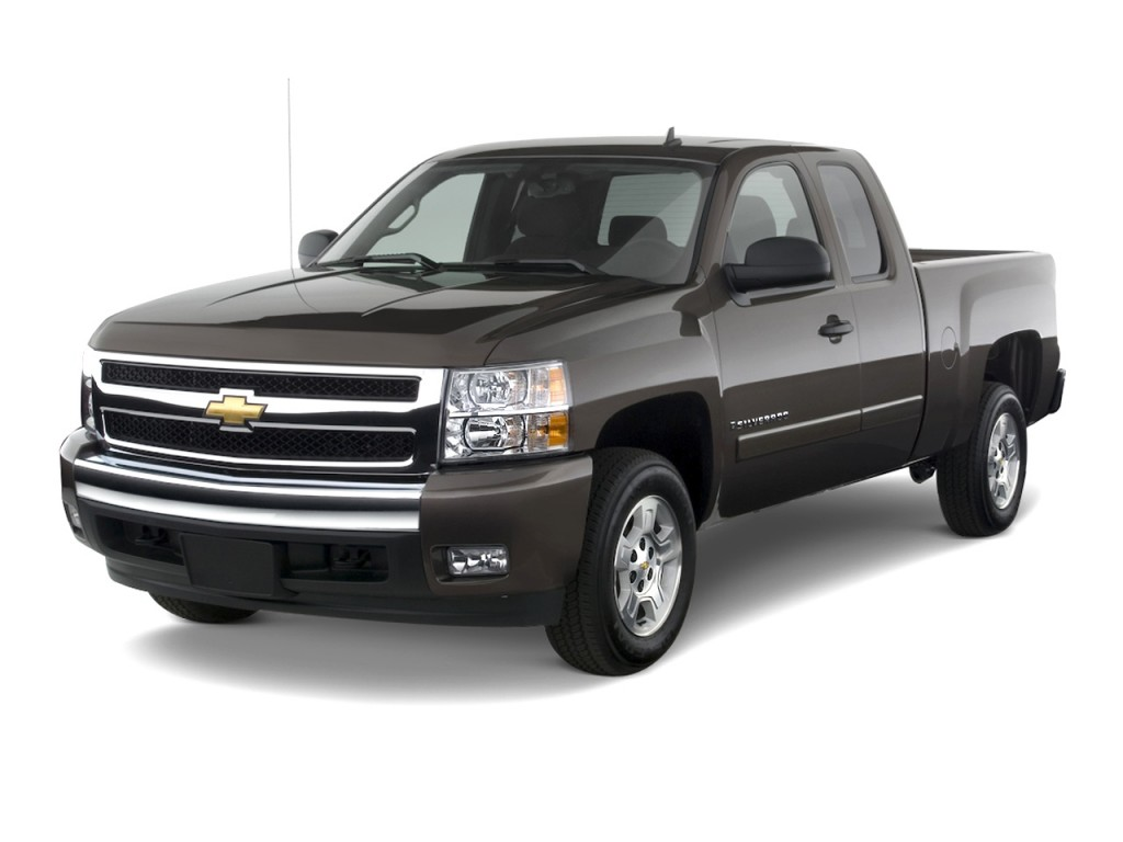 2010 Chevrolet Silverado 1500 Chevy Review Ratings Specs Prices And Photos The Car Connection