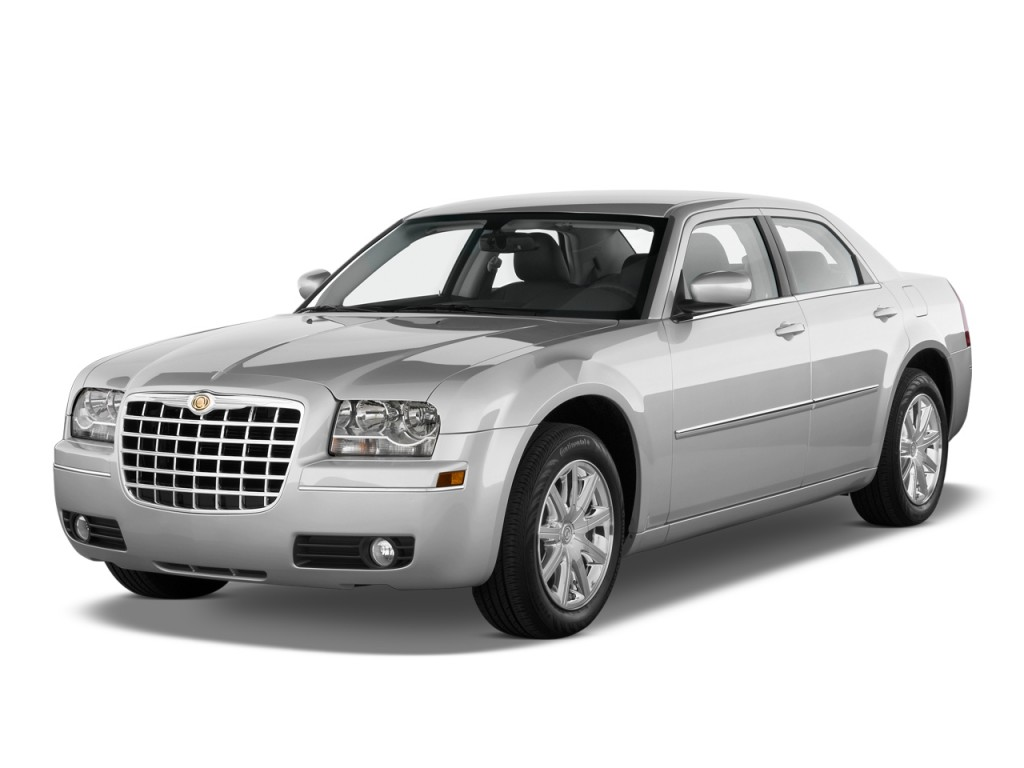 2010 Chrysler 300 Review, Ratings, Specs, Prices, and Photos - The ...