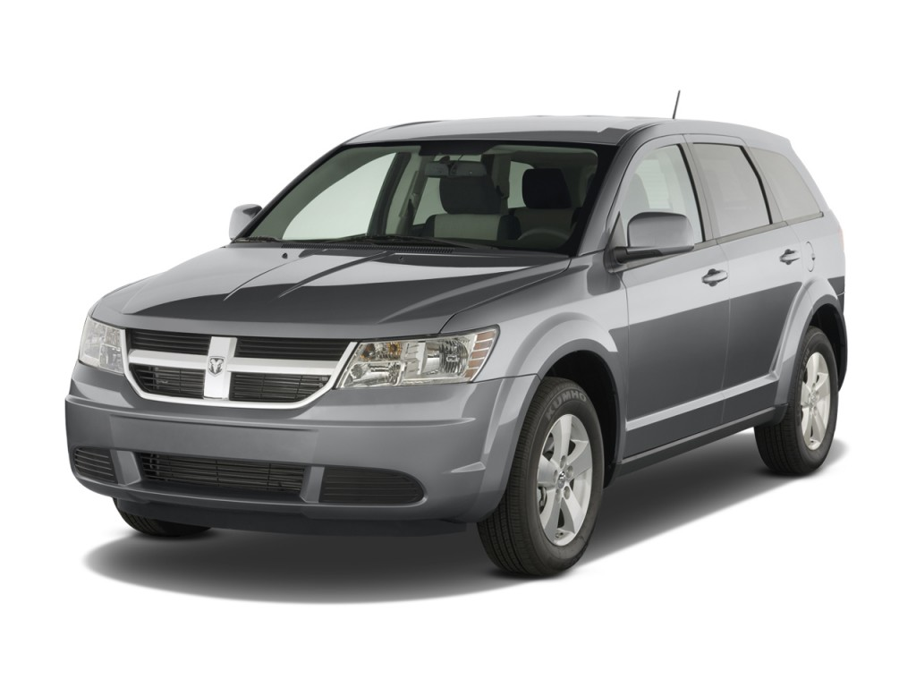 2010 Dodge Journey Review Ratings Specs Prices And Photos The Car Connection