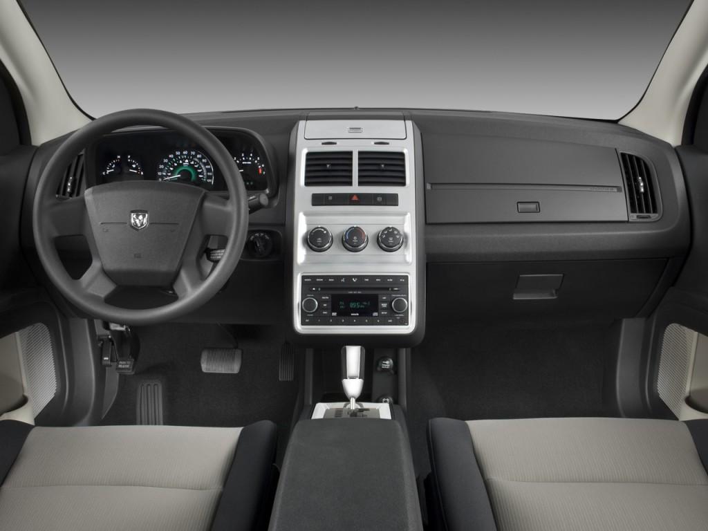 image 2010 dodge journey awd 4 door sxt dashboard size. Black Bedroom Furniture Sets. Home Design Ideas