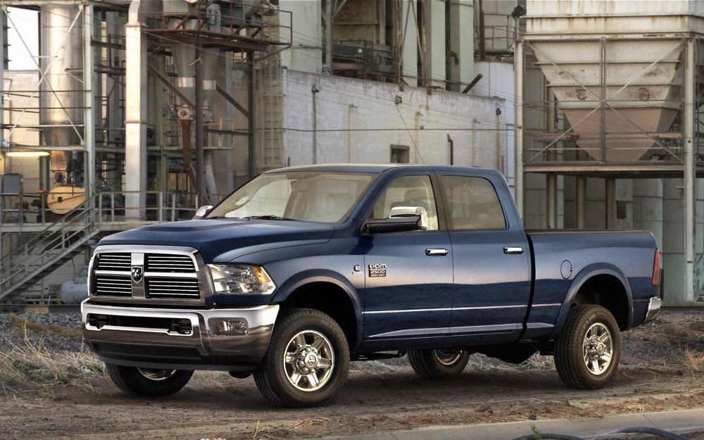 Cummins issues diesel emissions recall larger than VW's