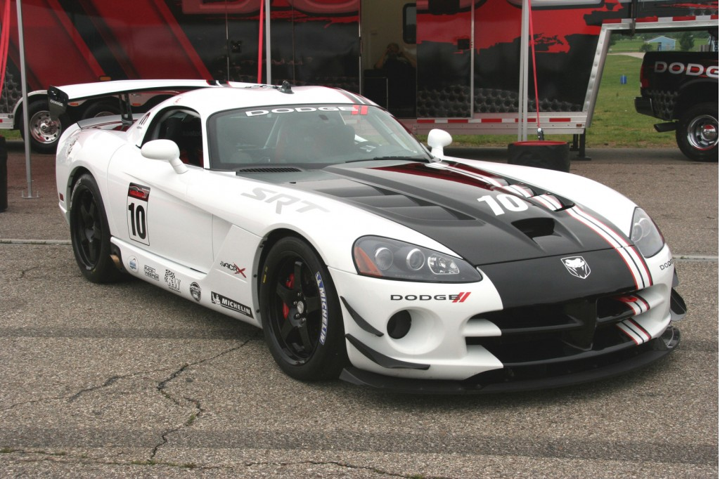 Can I Afford Insurance For The Dodge Viper