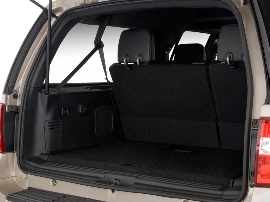 Image: 2010 Ford Expedition EL 2WD 4-door Limited Trunk, size: 1024 x 768, type: gif, posted on