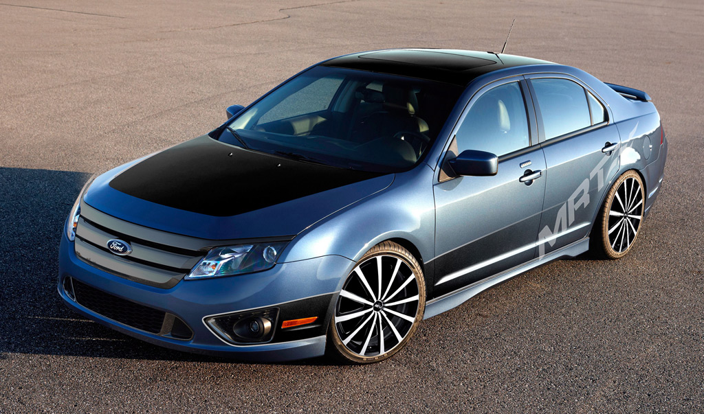 Image: 2010 Ford Fusion T4 by MRT, size: 1024 x 603, type: gif ...
