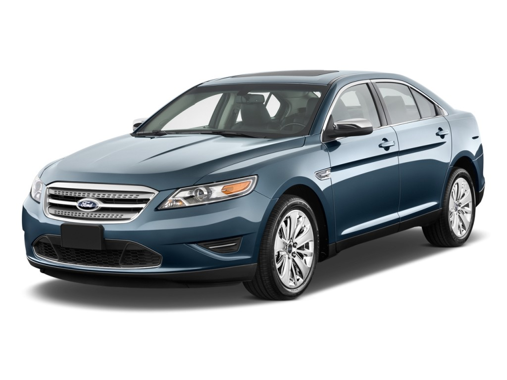 2010 Ford Taurus Review, Ratings, Specs, Prices, and Photos