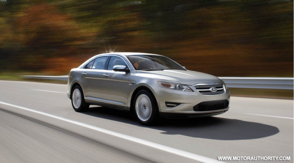 2010 ford taurus facelift 005