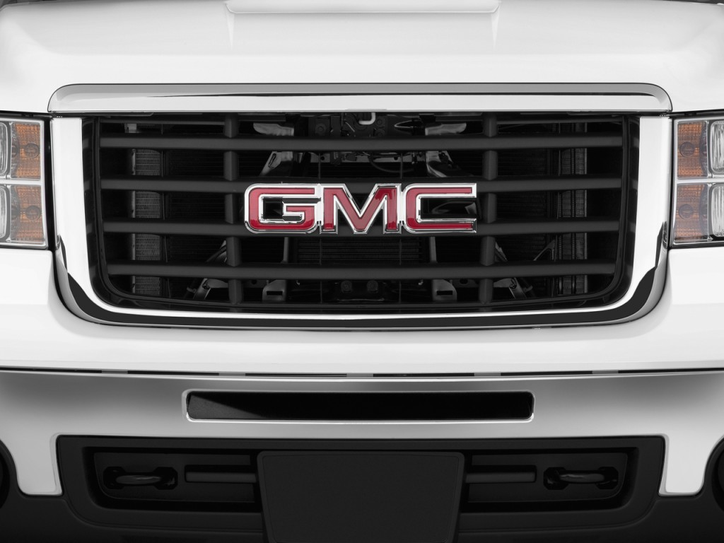 The History Of GMC