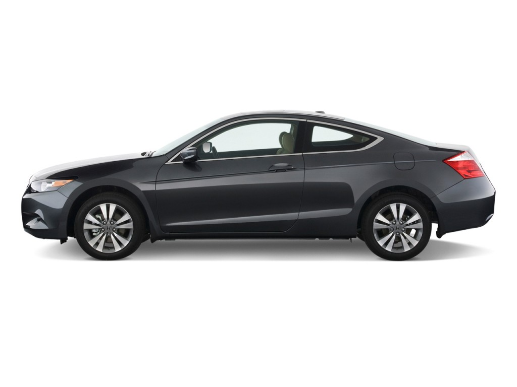 image 2010 honda accord coupe 2 door i4 auto ex l side. Black Bedroom Furniture Sets. Home Design Ideas