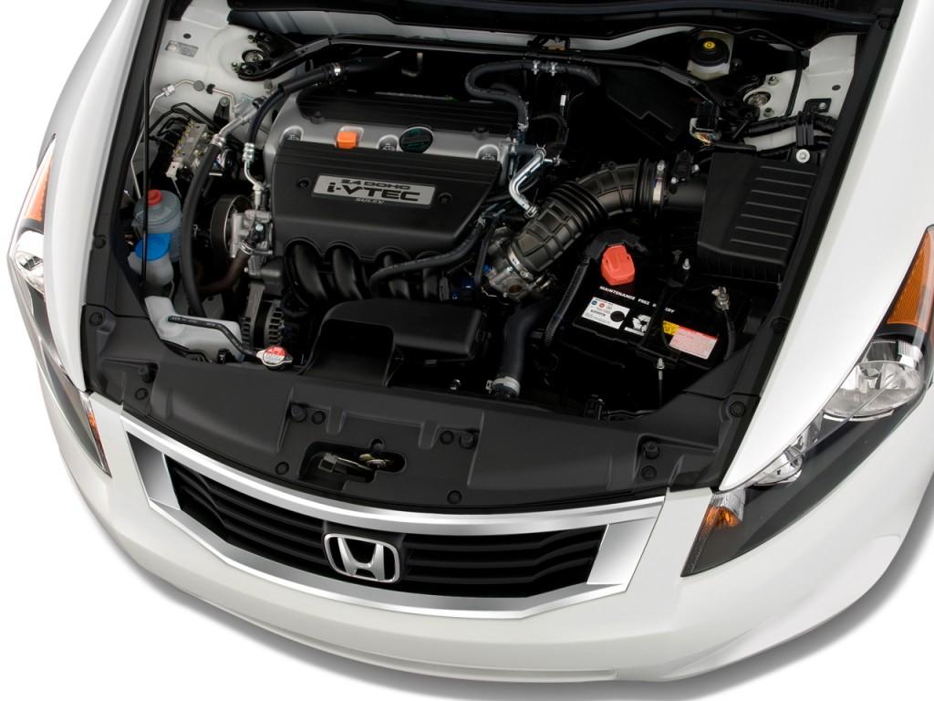 Image 2010 Honda Accord Sedan 4 Door I4 Auto Ex Engine